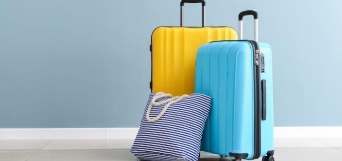 Viaje organizado con pocas valijas   Como hacer una maleta