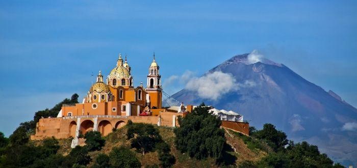 Cholula (Puebla)