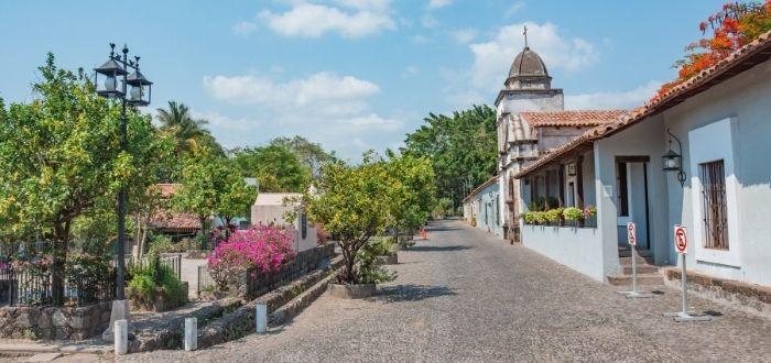Comala (Colima) Pueblos de México