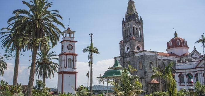 Cuetzalán (Puebla)
