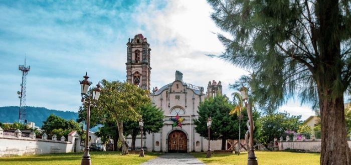Malinalco (Estado de México)