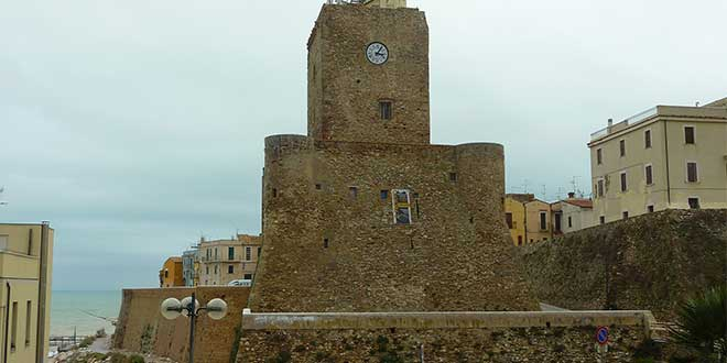 Castel-Svevo
