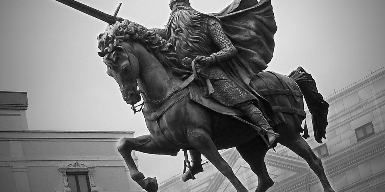 La ruta del Cid: entre Burgos y Valencia
