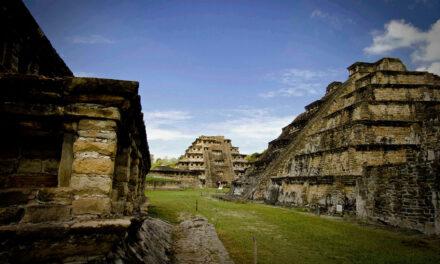El Tajín, una fascinante ciudad precolombina