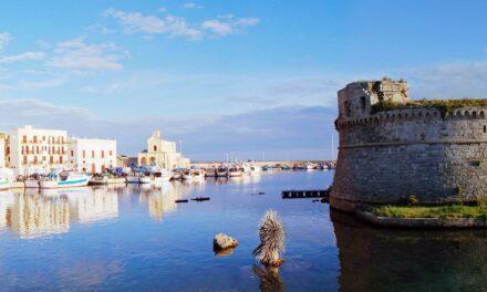 Gallipoli, la perla de Salento