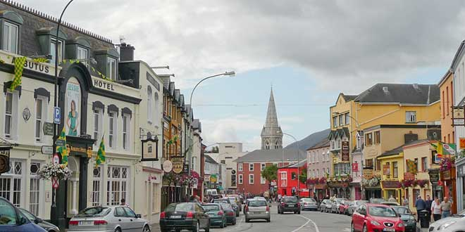 Killarney-ciudad