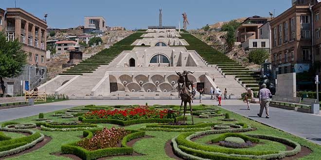 La-Cascada-Yerevan