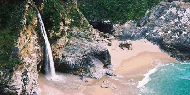 McWay-Falls
