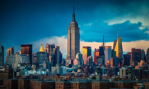 10 de las ciudades más fotografiadas (I)