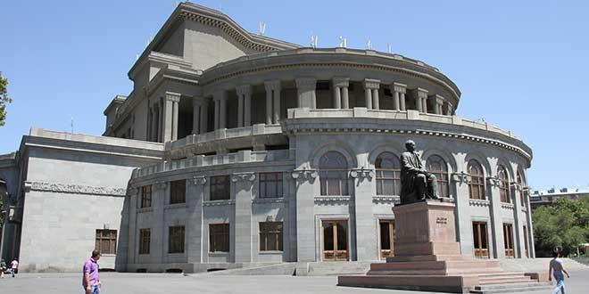 Opera-de-Yerevan