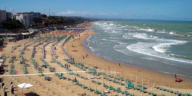 Playa-de-Termoli