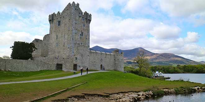 Ross-Castle