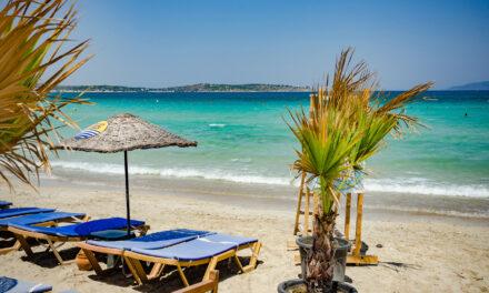 Çesme, un paraíso de aguas cristalinas en Turquía