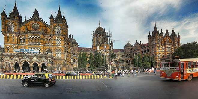 Chhatrapati-Shivaji