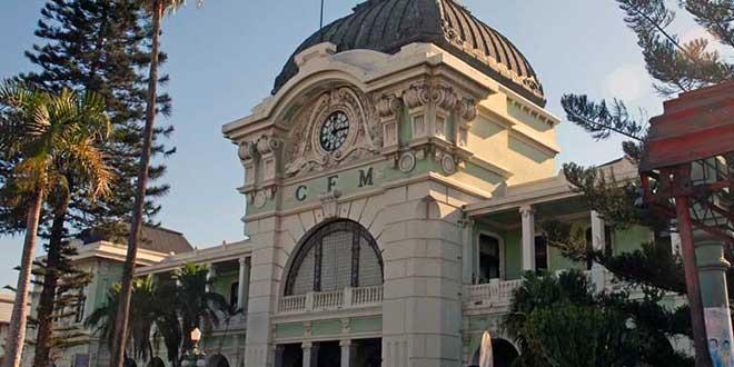 Estacion-Maputo