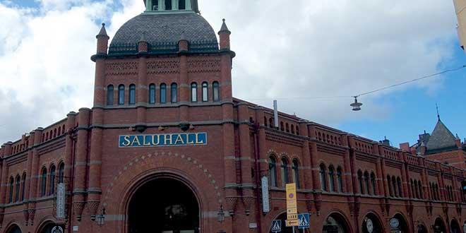 Ostermalms-Saluhall