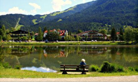 Tirol, la región más turística de Austria