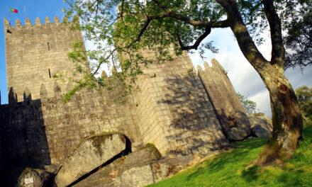 Guimarães, la ciudad más histórica de Portugal