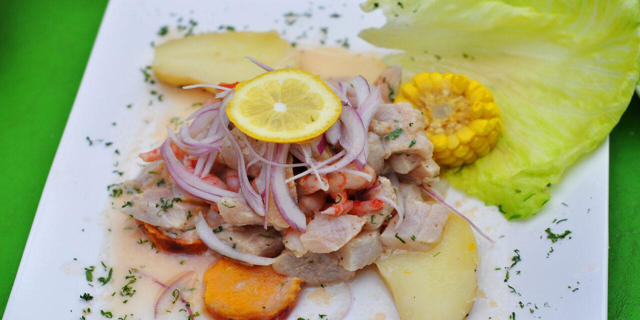 Perú, el mejor destino gastronómico