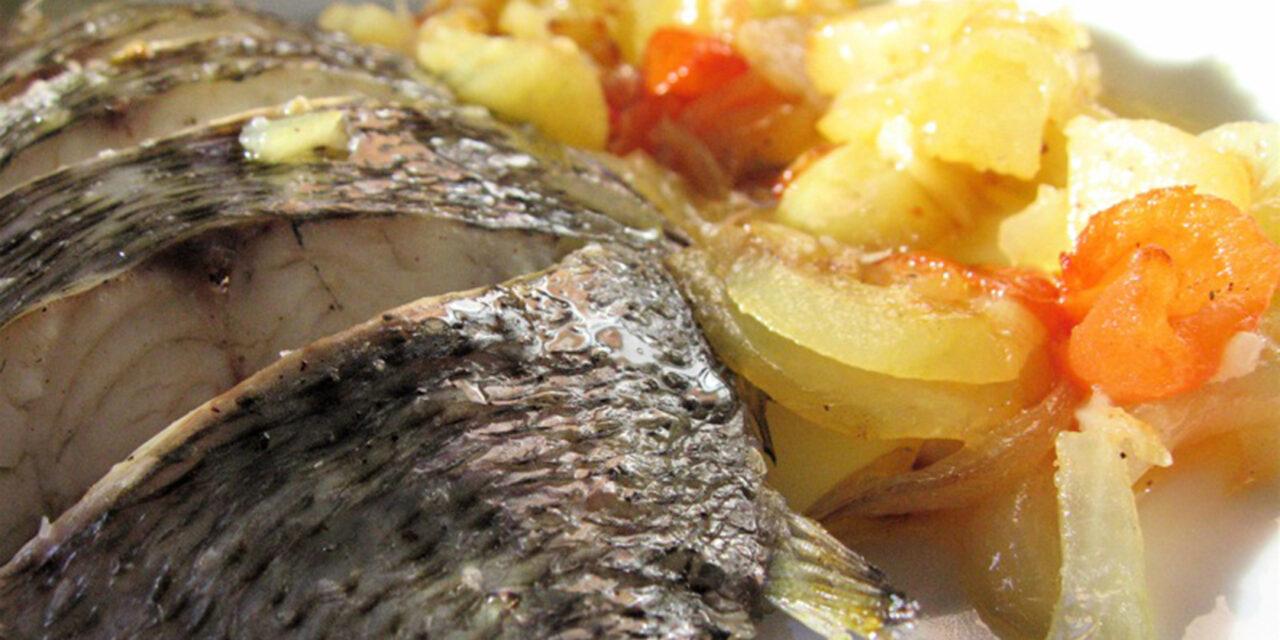 Algarve, ruta gastronómica