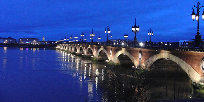 Río Garona