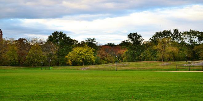 atracciones central park 1
