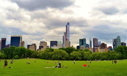 Las mejores atracciones de Central Park (I)