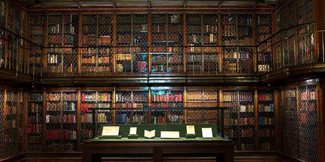 mongan-library