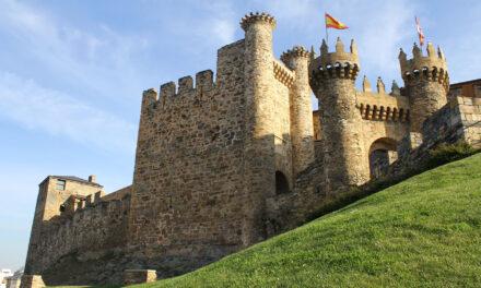 El castillo de Ponferrada: la huella de los templarios