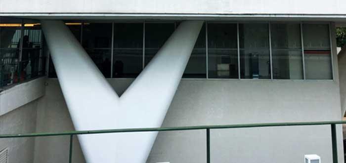 Museo de Arte Contemporáneo de la Universidad de São Paulo, Brasil