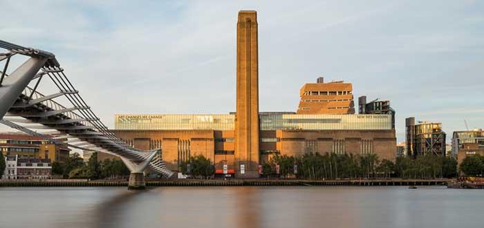 Tate modern, Inglaterra