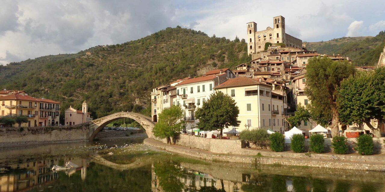 Dolceacqua, la más encantadora ciudad medieval