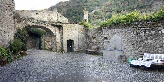 medieval-dolceacqua
