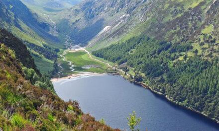 Wicklow, el condado más pintoresco de Irlanda