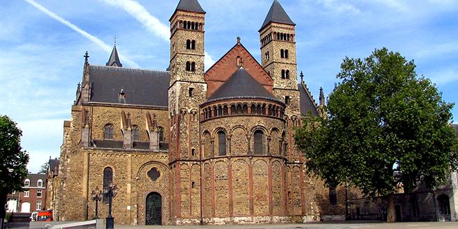 basilica-de-san-servaas