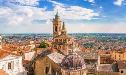5 Hermosas ciudades poco conocidas