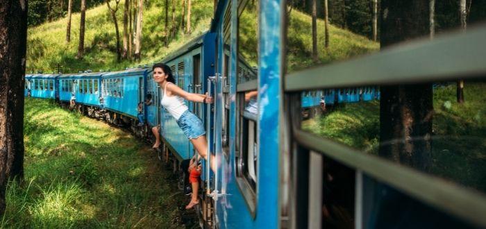 Viaje en tren a la India | Consejos para viajar a la India