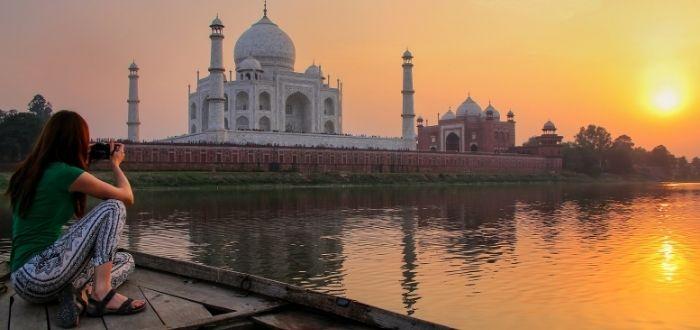 Fotógrafa en la India | Consejos para viajar a la India