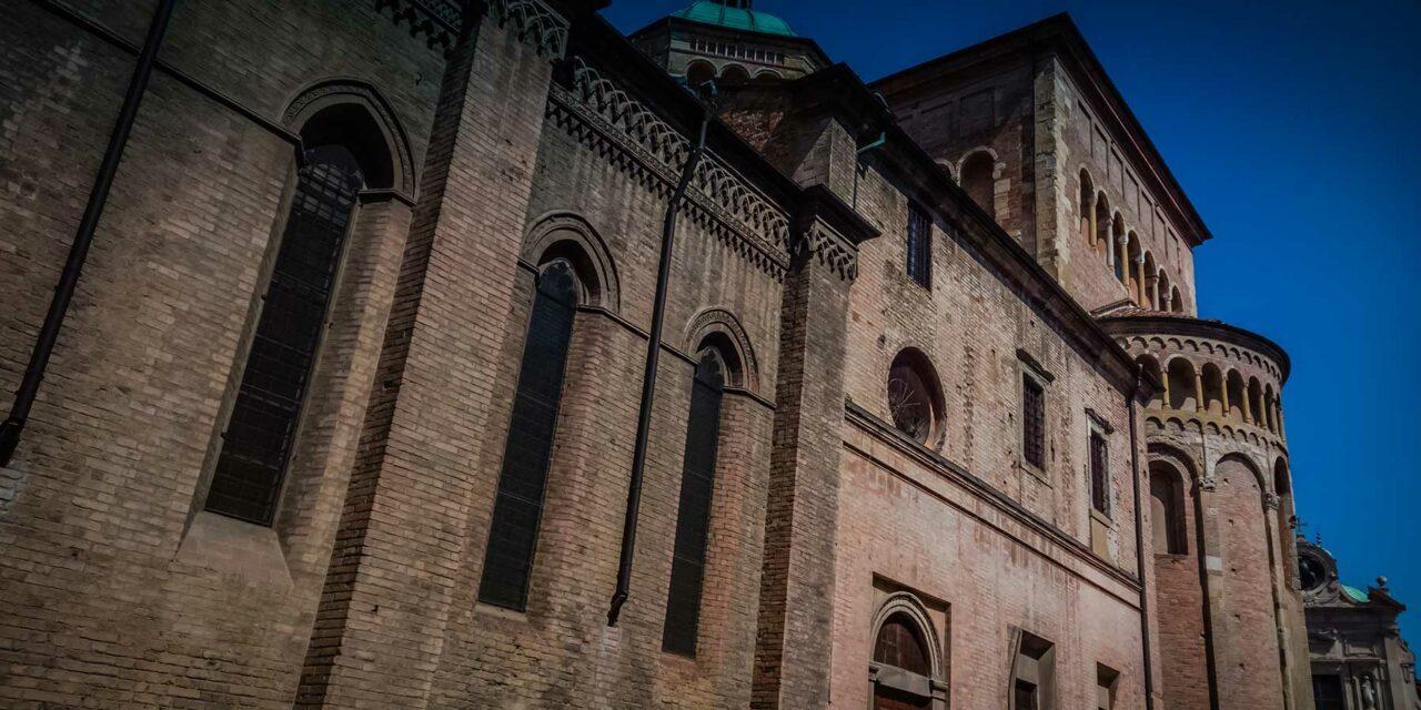 Parma, la pequeña joya italiana
