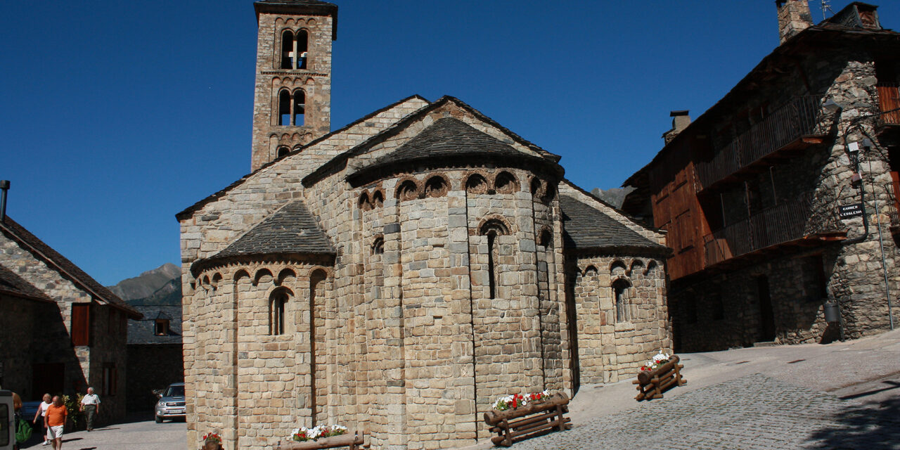 Ruta por los pueblos medievales de Cataluña II