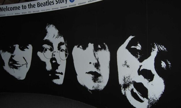 Lugares que todo fan de The Beatles debe conocer
