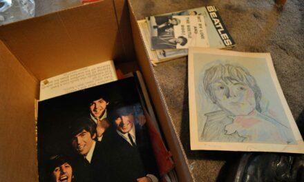 Lugares que todo fan de The Beatles debe conocer II