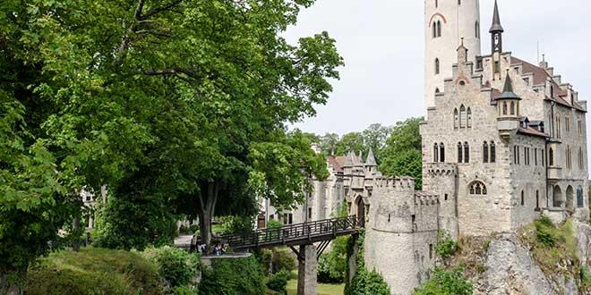 castillo-de-lichtenstein