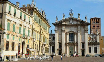 Mantua, la joya del Renacimiento