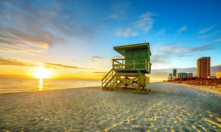 Miami, una ciudad para disfrutarla todo el año