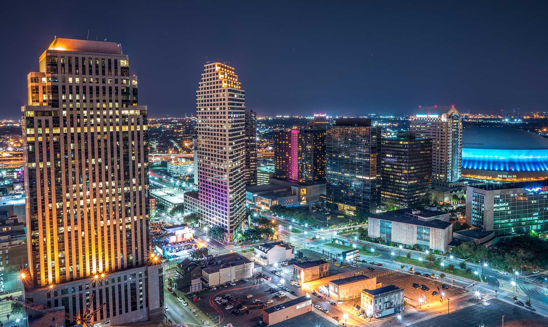 La Encantadora New Orleans El Viajero Feliz