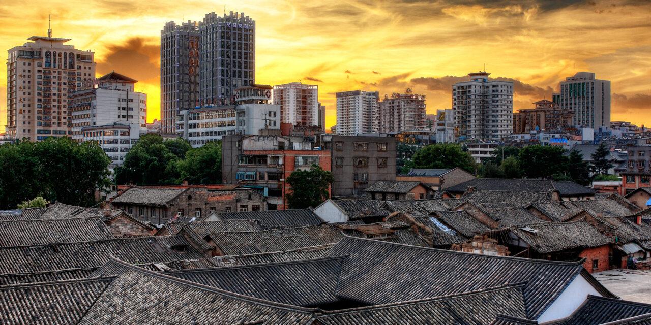 Las maravillas de Yunnan, en China