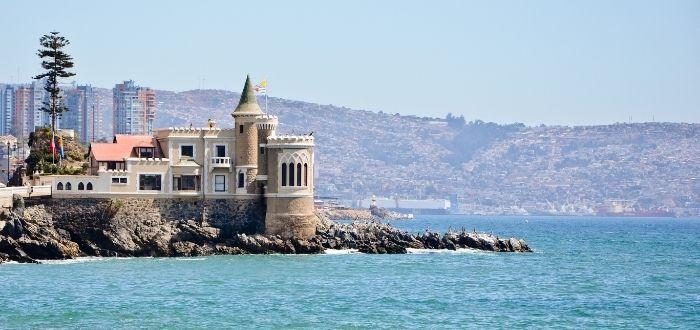 Castillo Wulff, Viña del Mar, Chile | Castillos de América Latina