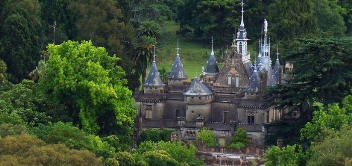 Castillo Naveira, Buenos Aires, Argentina