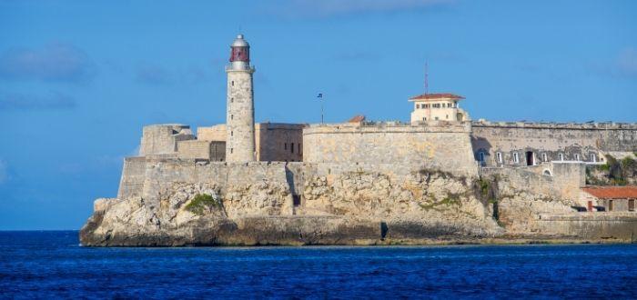 Castillo de los Tres Reyes del Morro, La Habana, Cuba | Castillos de América Latina